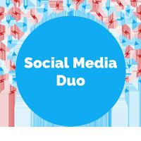 Workshop Online Presentatie van het Social Media Duo